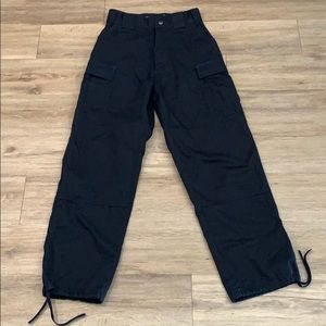 NWOT 5.11 navy blue pants